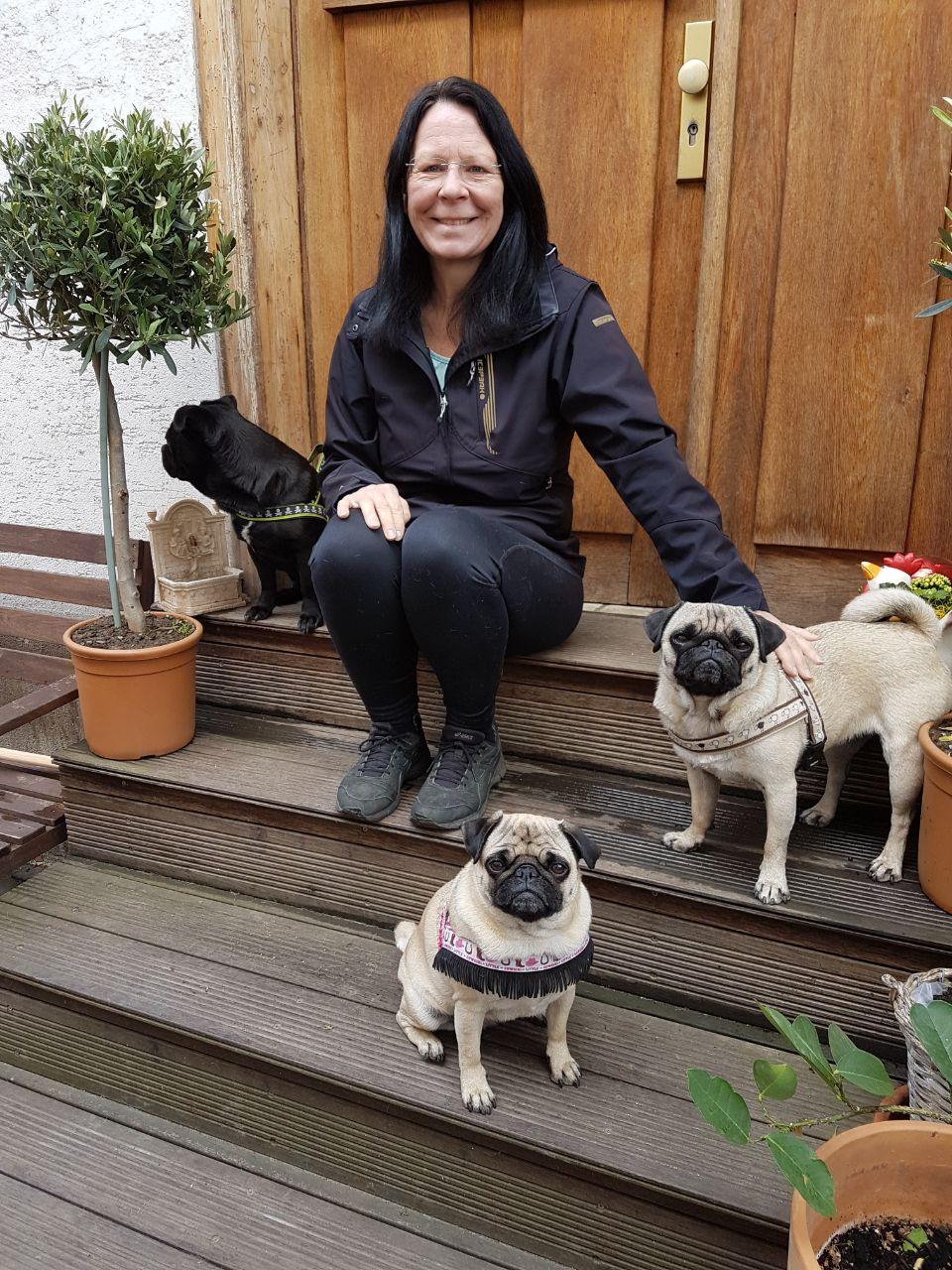 Hundesitter Bad Homburg Petra Bild1