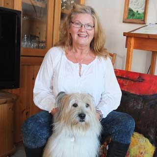 Hundebetreuung Oberursel Bettina