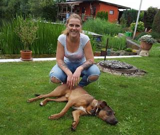 Hundesitter Niedernhausen Stefanie Bild3