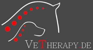 Logo Vetherapy.de - Hundeosteopathie